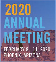 2020 Annual Meeting Logo